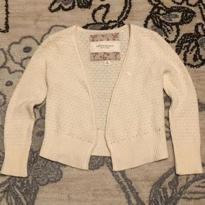 Abercrombie and Fitch Cardigan Size XS